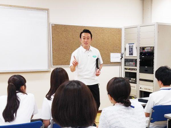 卒業生 夜間 教員 医学アカデミー