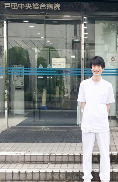 夜間 卒業生 戸田中央