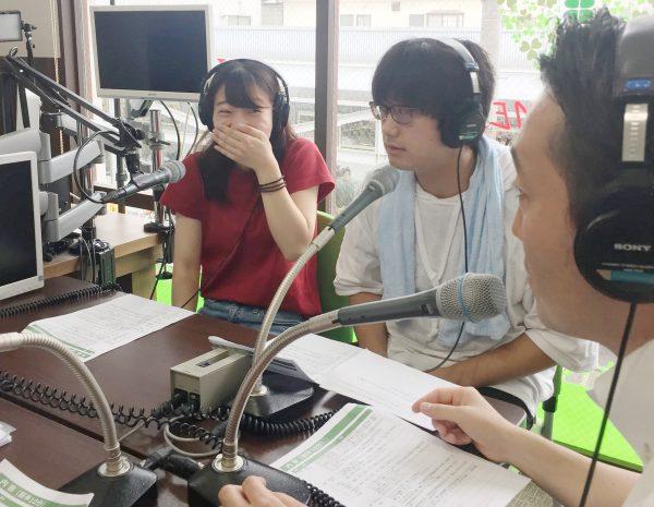 イガアカNEWS クローバーメディア ラジオ