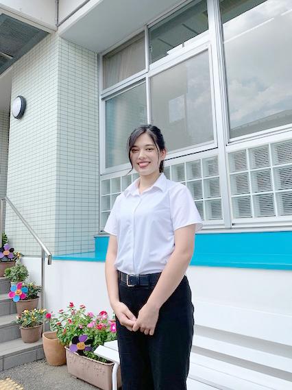 学生インタビュー(昼間課程)