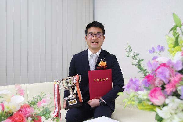 2019年度 昼間課程 優秀賞